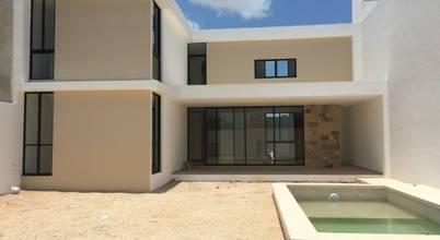 Carrillo y Peon, Arquitectos