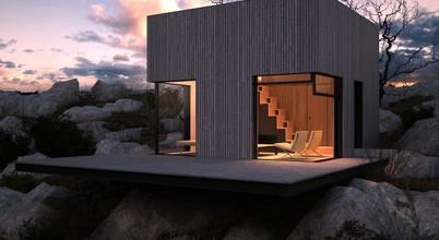Nuno Neto – Arquitectura