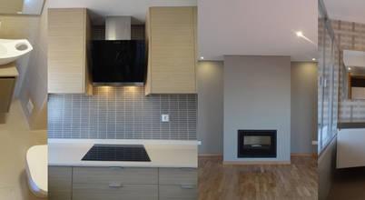 Happy Ideas At Home—Arquitetura e Remodelação de Interiores