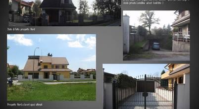 AIELLO & PARDA —progettazione e riqualificazioni civili ed industriali