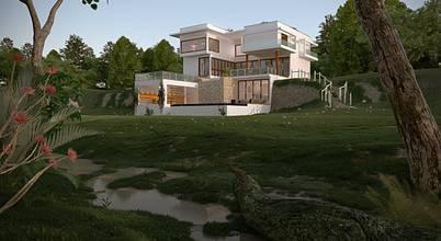 Carol Abumrad Arquitetura e Interiores