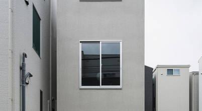 Kentaro Maeda Architects