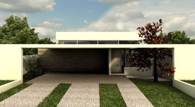 GNC arquitetura e interiores