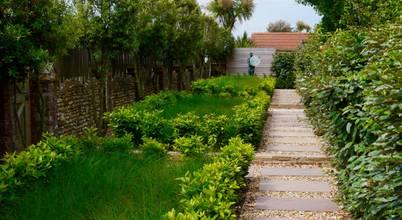 Andy Stedman Landscape & Garden Design