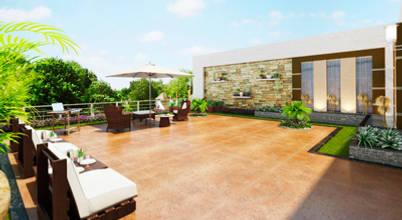 Decorterrazas  Reformas de terrazas y tejados