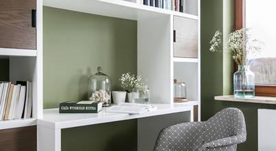 ALEKSANDRA interior design studio