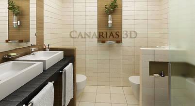 Canarias  3D