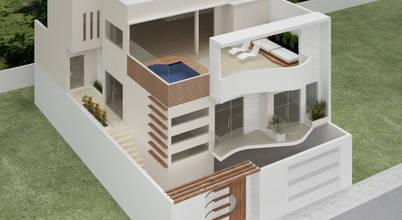 Priscilla Viana Arquitetura