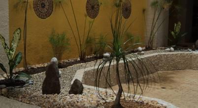 Jardines Paisajismo Y Decoraciones Elyflor