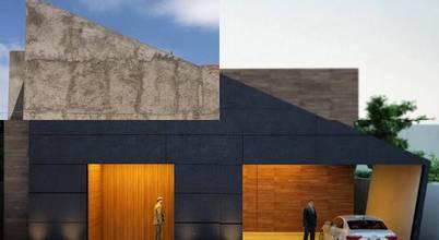 GRAY Arquitectura & Forma