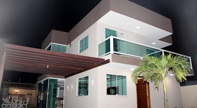 TL Arquitetura e Interiores