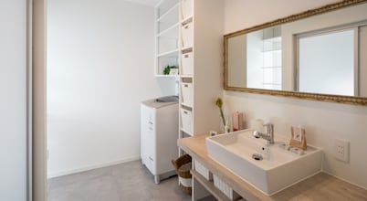 8 bathroom storage ideas that are easy and stylish