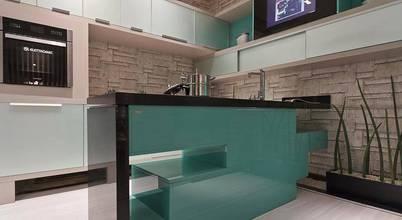Jacqueline Fumagalli Arquitetura & Design