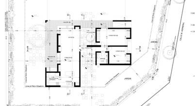10 planos de construcción que te inspirarán