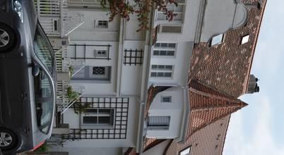 Kölblinger Architekt Stadtplaner