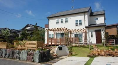実庭ガーデンデザイン