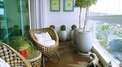 Paty Nascimento Designer de Interiores e Paisagista