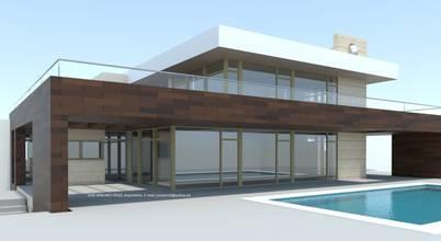 Arquitectura Mediterránea. 653773806 José Sánchez Vélez.