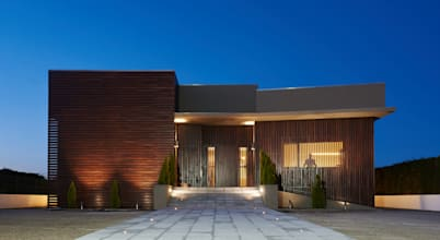GRENO—ARCHITECTS & CONSULTANTS