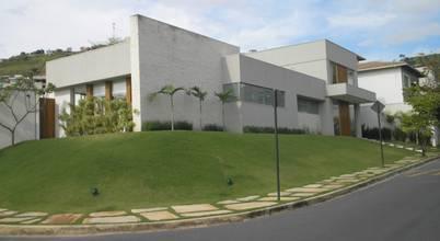 Monica Guerra Arquitetura e Interiores