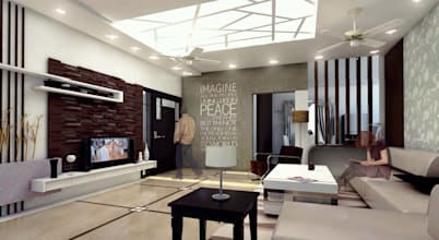 Izza Architects & Interior designers