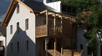 Architekturbüro KIENZL studio di architettura