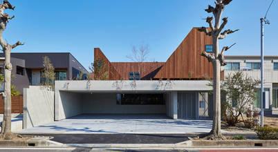 武藤圭太郎建築設計事務所