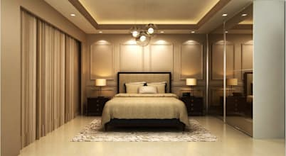 Depanache Interior Architects