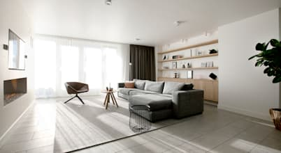 interieur design, find the best interior designers & decorators in zeist | homify, Design ideen