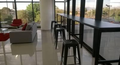 Muebles Modernos para Oficina, S.A.