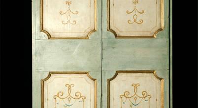LAB – officina d'arte & restauro