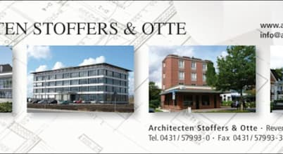 Architecten Stoffers & Otte