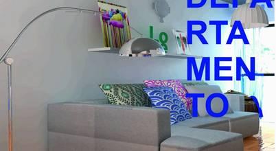 Estudio de Arquitectura & Diseño Victoria Moreno