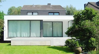 ALL | Architekten Landenberger + Lösekrug