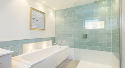 ​Your homify DIY guide on: How to grout tiles