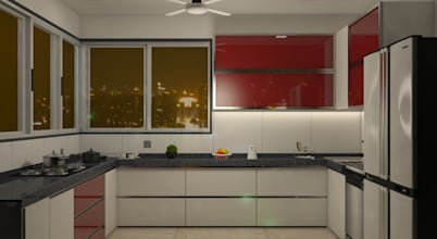 10 Fantastic Modular Kitchen Design By Mumbai Architects