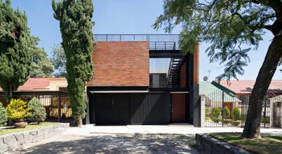 Taller 503 / Diseños y proyectos Arquitectónicos, SA de CV