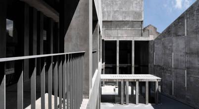 Ramiro Zubeldia Arquitecto