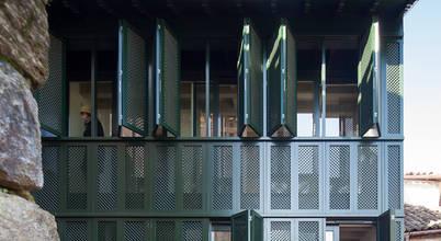 Marta Campos – Arquitectura, Reabilitação e Eficiência Energética