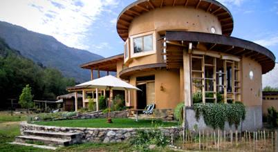 ALIWEN arquitectura & construcción sustentable