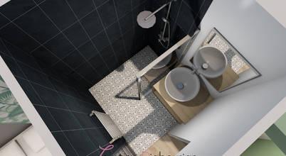 Laura Djabourian Architecture d'intérieur