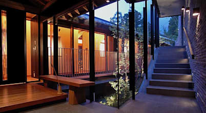 TAPO 富岡建築計画事務所