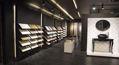 VEROMAR Luxury Marble Tiles & Mosaics
