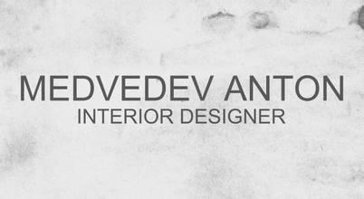 Anton Medvedev Interiors