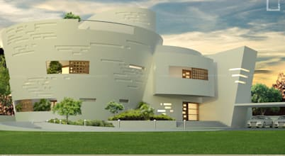 S Squared Architects Pvt Ltd