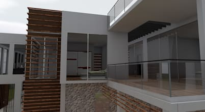 ARQUITECTURA MB&A