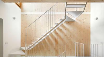 10 mẫu cầu thang đẹp, đơn giản cho không gian nhà hiện đại