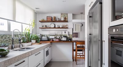 7 thiết kế bếp sử dụng gỗ tuyệt đẹp mà bạn không thể bỏ lỡ