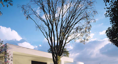Projeto inspirador de casa alto padrão na Pampulha/MG