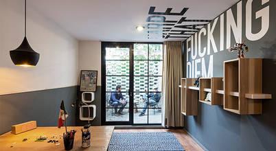 MX Taller de Arquitectura & Diseño